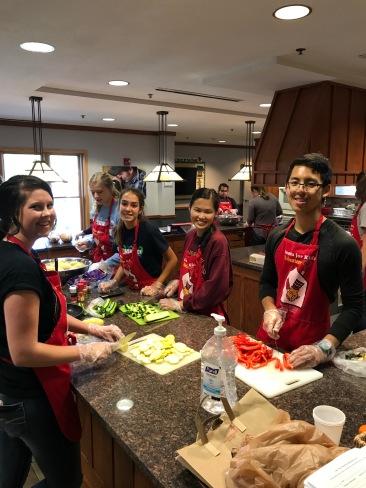 Cook 4 Kids 1