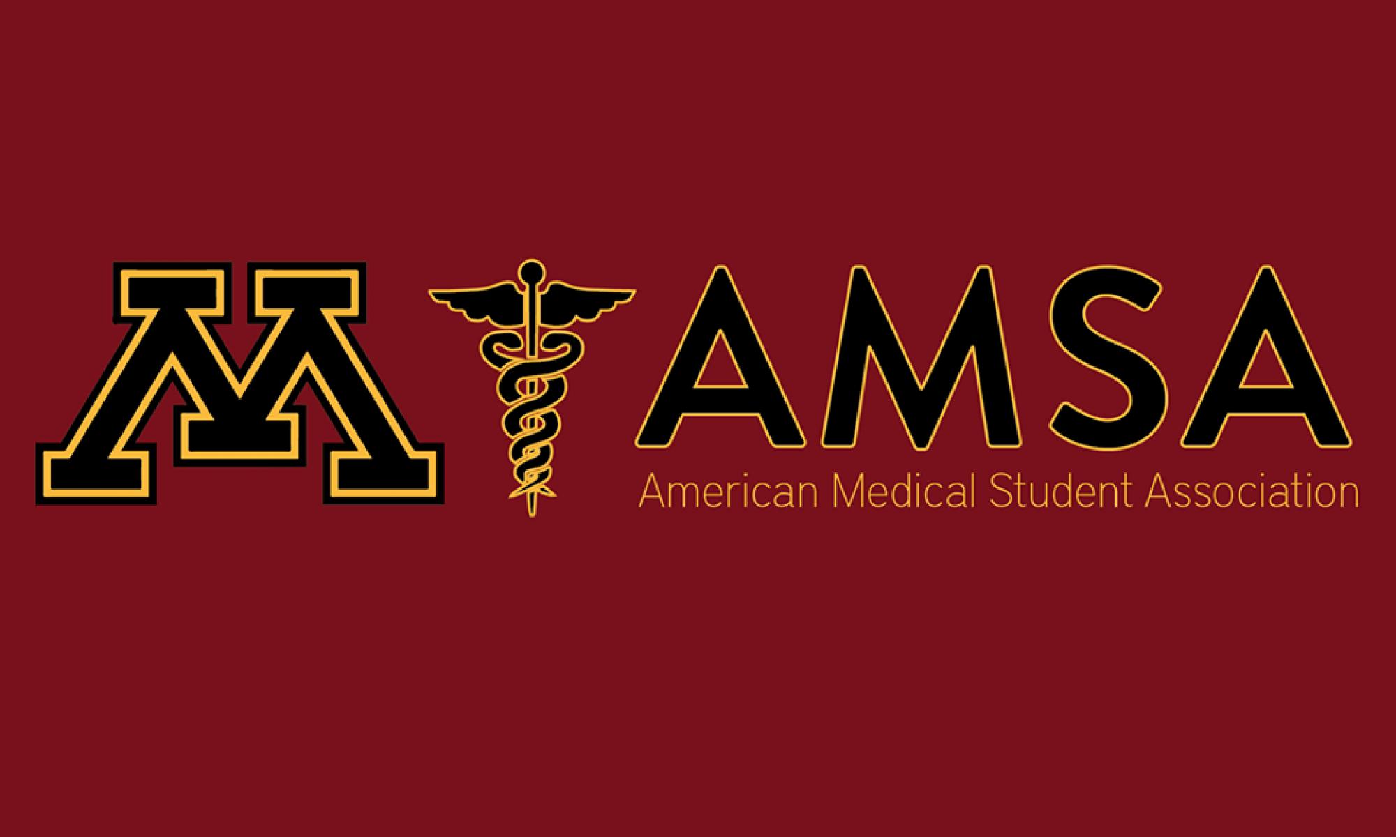 U of MN Pre-Med AMSA