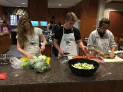 Cook 4 Kids
